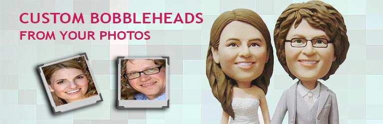Amazing Bobbleheads Homepage Slider 20